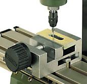 微型钻铣床 MF70 NO27110(图3)